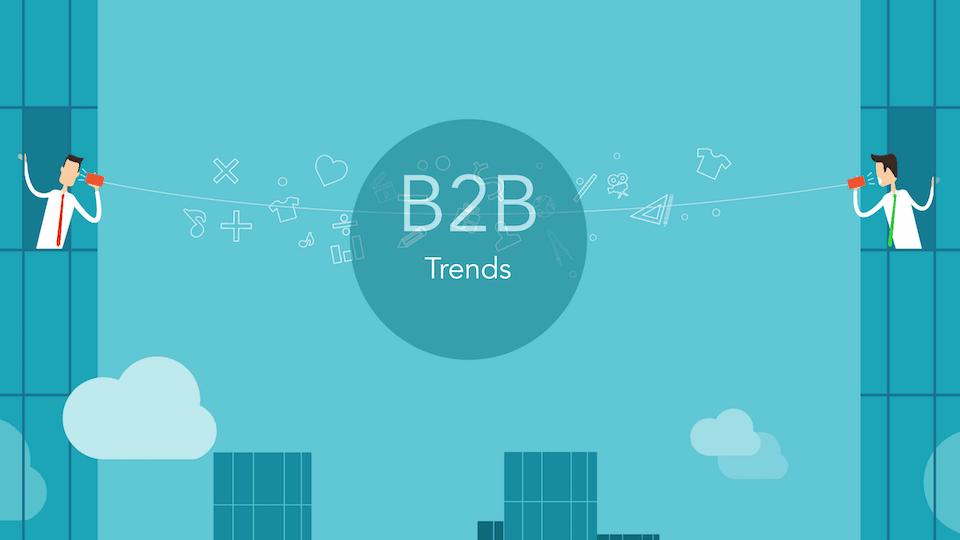 Tendências do Marketing B2B