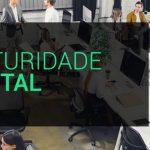 Maturidade digital desempenha papel importante nas empresas líderes.
