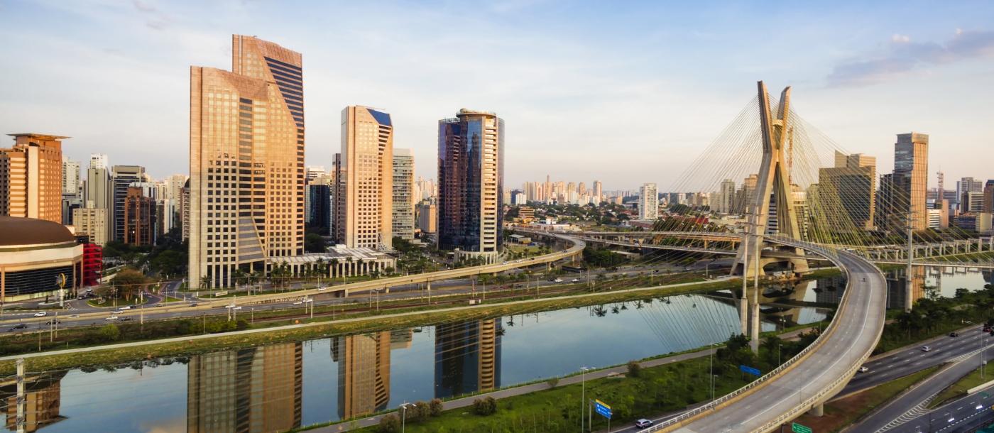 Agencia Inound Marketing Cidade De Sao Paulo