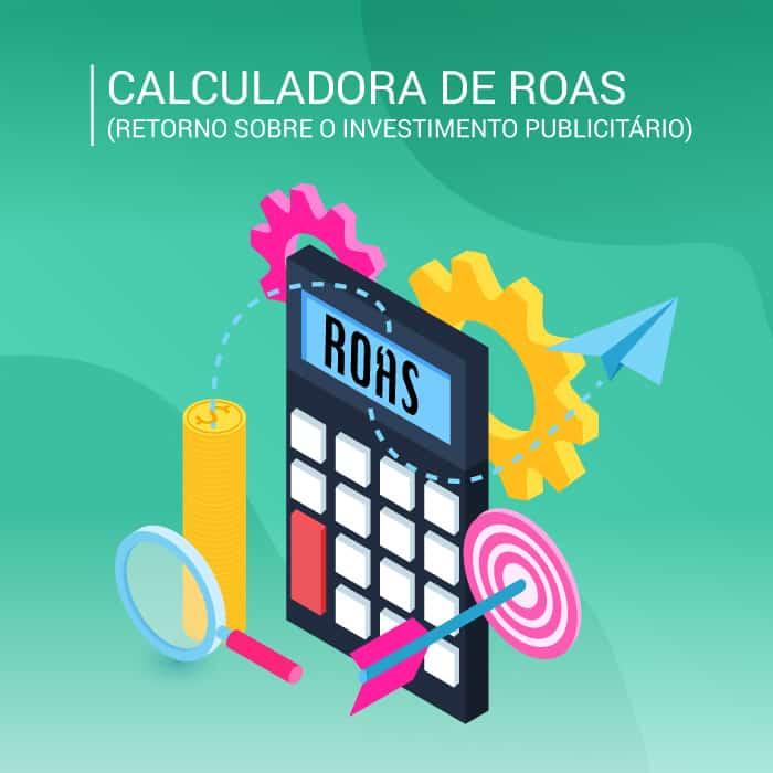 Calculadora Roas Gratis