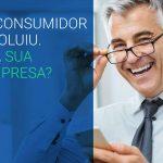 O consumidor evoluiu, mas e a sua empresa?