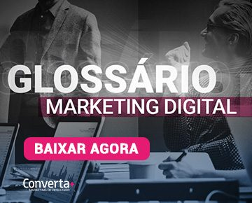 Glossario Marketing Digital